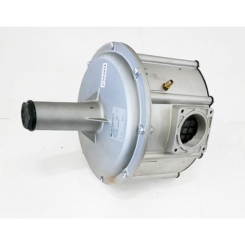 Газовый регулятор и фильтр